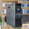 HP WorkStation Z600 SIX CORE X5675 ĐỈNH CAO